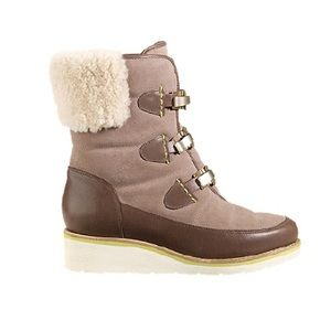 Cole Haan 8.5 Lania Boots